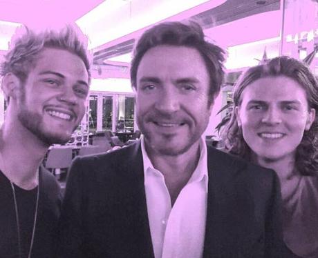 Lawson Meeting Duran Duran Twitter