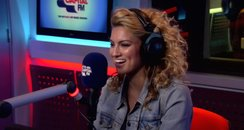 Tori Kelly On Capital
