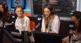 Little Mix Max Interview September 2015