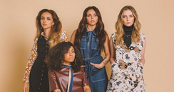 Little Mix Teen Vogue 2015