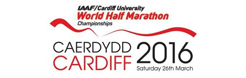 Cardiff Half Marathon hero