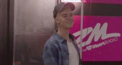 Justin Bieber Collab dance