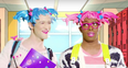 Todrick Hall Joseph Gordon-Levitt YouTube Video