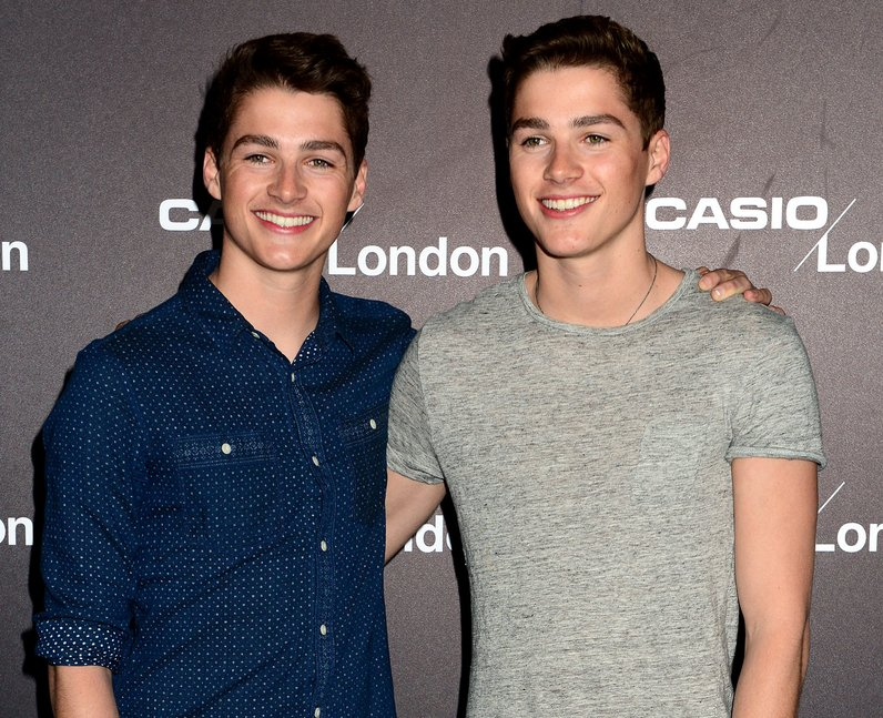 Jack Harries Gif These Jack And Finn Se...
