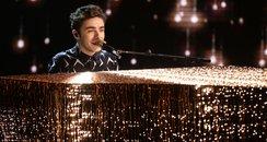 Nathan Sykes X Factor 2015