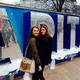 Jingle Bell Ball 2015: The Capital Street Stars