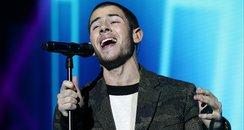 Nick Jonas Live Jingle Bell Ball 2015