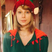 Image 6: Taylor Swift at christmas