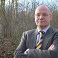 James Warner Nottinghamshire abuse victim
