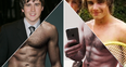 Celebrity Male Transformations