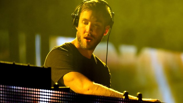 Calvin Harris Hints At Dropping A New Song At Coachella ...