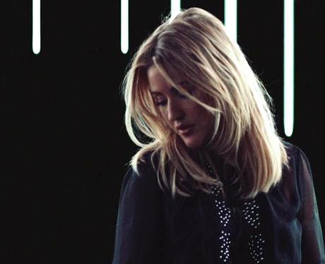 Ellie Goulding - 'Still Falling For You'