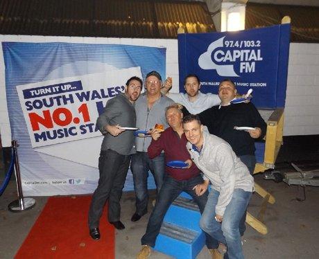 Capital Corner @ Cardiff Arms Park