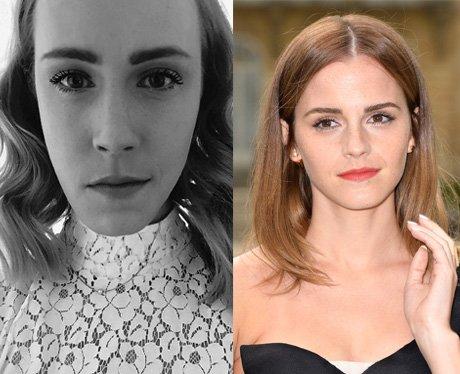 Megan Flockhart vs Emma Watson