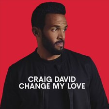 Change My Love artwork