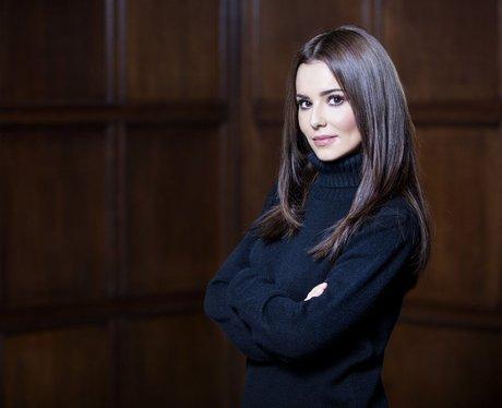 Cheryl appears in BBC documentary amidst pregnancy
