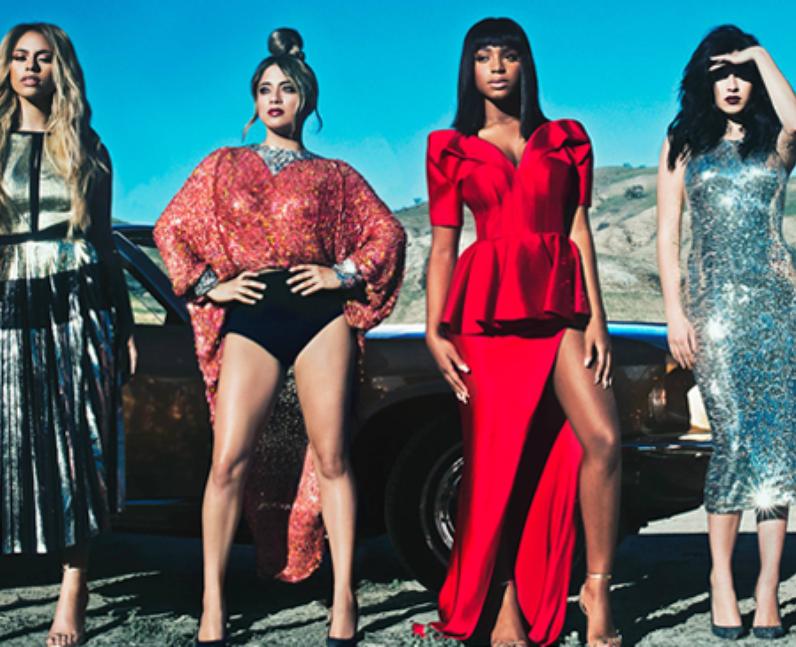 Fifth Harmony No Camila Vocals