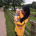 Image 5: Stephanie Davis is 'so lucky' to have son Caben