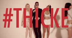 Robin Thicke - 'Blurred Lines'